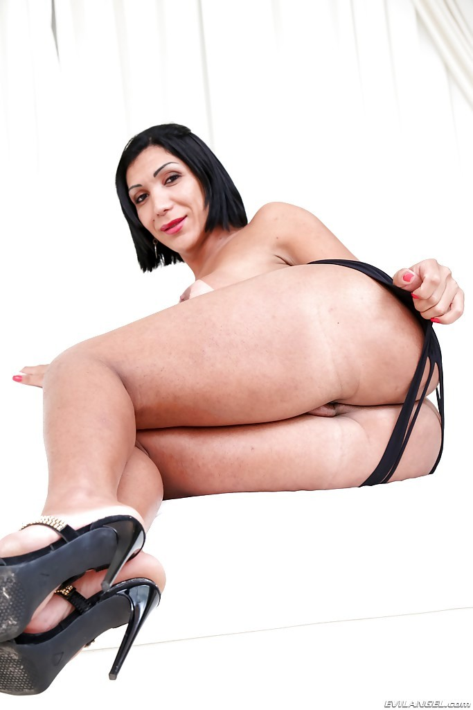 Ts big booty porn
