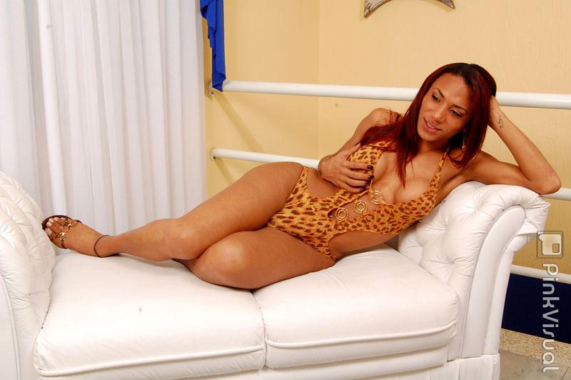 Kinky Femboy Gislaine Licks A Woman's Asshole Before Nailing Her Butthole