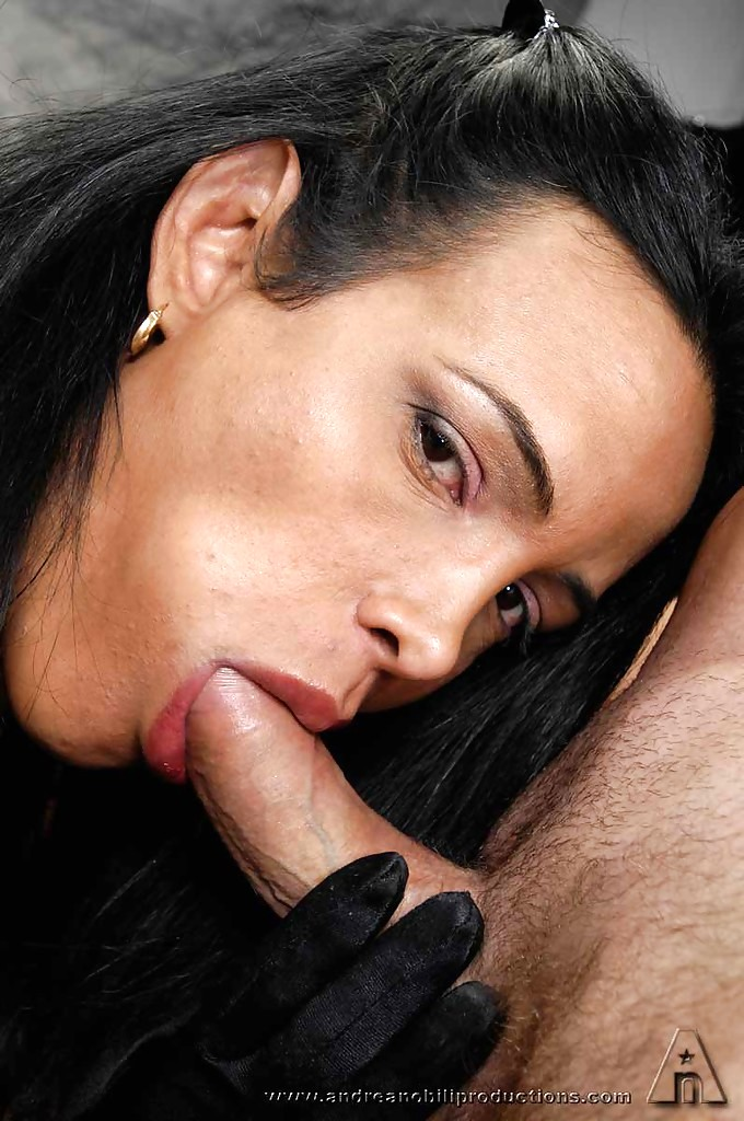 Lustful Enormous Tool Tgirl Sticking Her Junk Into A Tight Hairy Ass-Hole