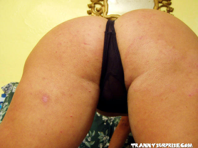 Slutty Blonde Enormous Tit Ladyboy Tanya Getting Drunk And Butt Nailing