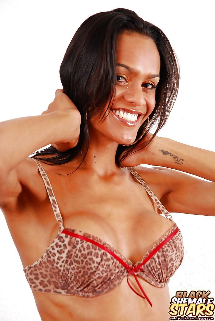 Solo Latina Transexual Kawanna Di Prado Stripping Naked To Jerk Off Hung Dick