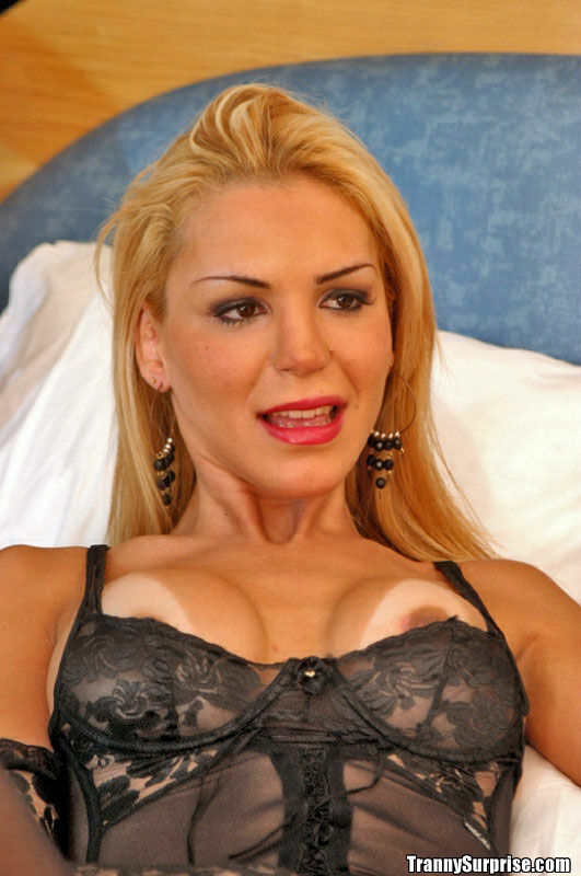 Unbelievable Latina T-Girl Pamella Has Enormous Breasts And Is Naughty For Anal
