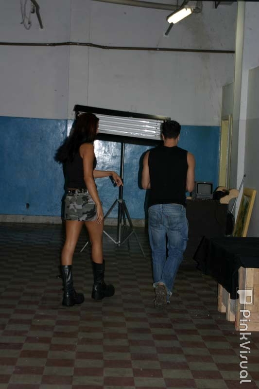 Young Transexual Taina Lozada Nailing A Man's Asshole And Wanking Off On Him